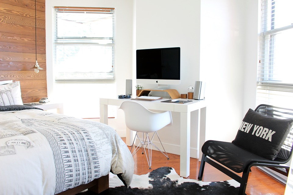 Choosing Furniture For Holiday Apartments?