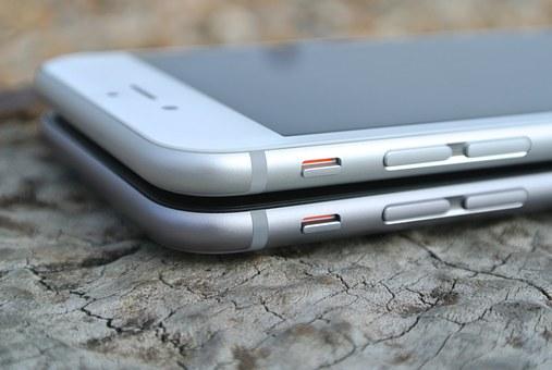 iPhone value