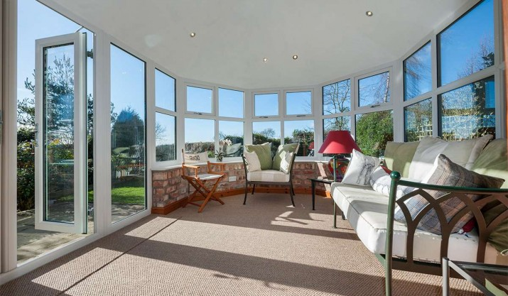 Everything You Need To Know About Buying Conservatory Windows