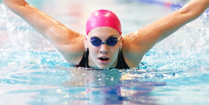 Why Is Swimming Good For Your Body