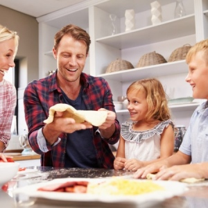 4 Tips For Being A Better Parent