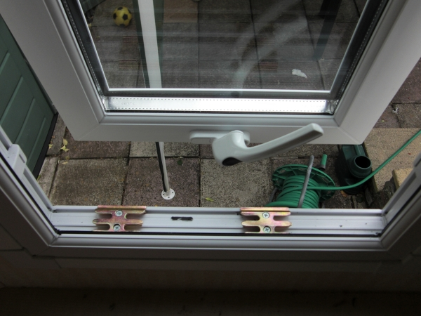 Tilt and Turn Double-Glazed Window Systems Are Easy to Maintain