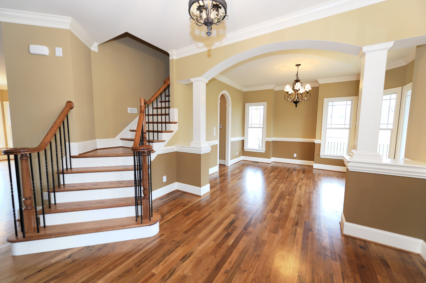 A Guide To Repainting Your Home Interior