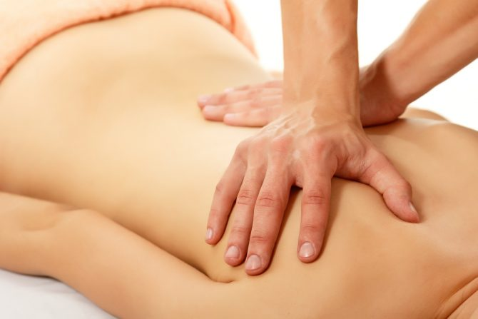 Rolfing To Relieve Stress, Pain And Discomfort