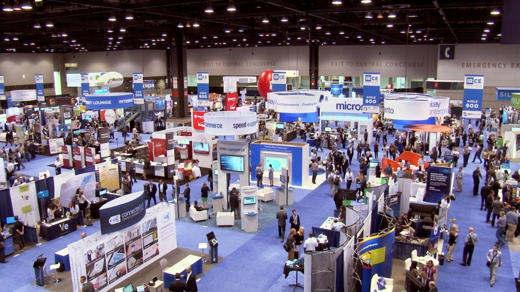 Skills Must Haves For Effective Tradeshow Events