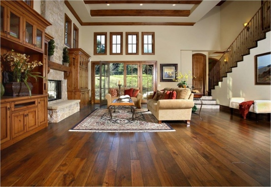 A List Of Pros and Cons Of Hardwood Flooring!