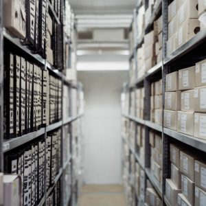 4 Ways Technology Has Improved Business And Warehouse Functions