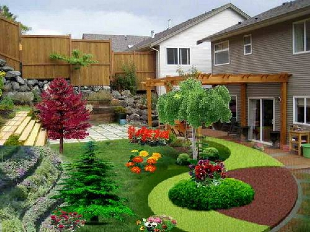 Creating Beauty With Landscaping