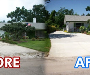What Are The Advantages Of Having Your Driveway Repaired?