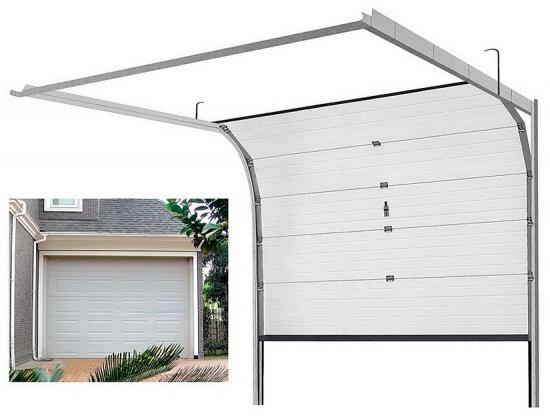 Facts To Consider When Undertaking A garage Door Installation