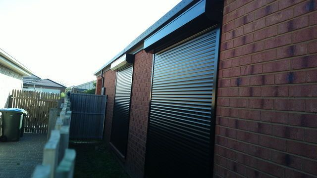 How Can Shutters Protect You From Excessive Heat