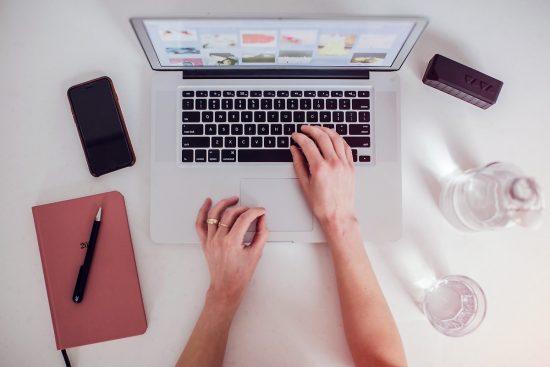 blog for online bussiness