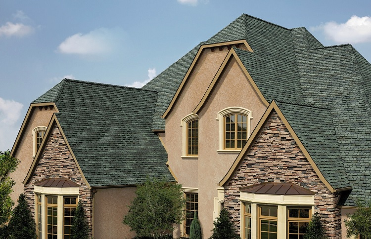 What Roof Systems Ann Arbor Michigan To Select For Personal Roofing