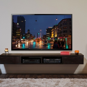 3 Most Common Types of TV Wall Mounts To Choose From