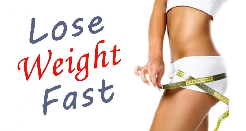 The Ultimate Diet Plan To Lose Weight Fast