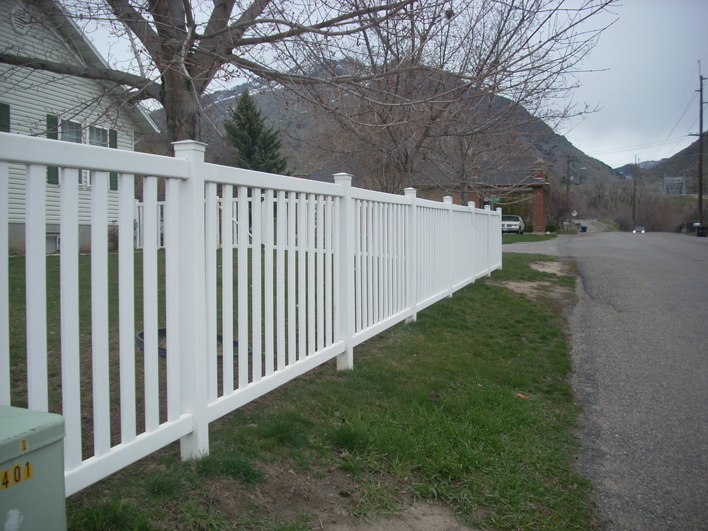 Benefits Of Installing A New Fence