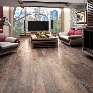 Reasons To Consider Engineered Flooring