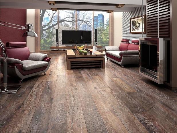Reasons To Consider Engineered Flooring