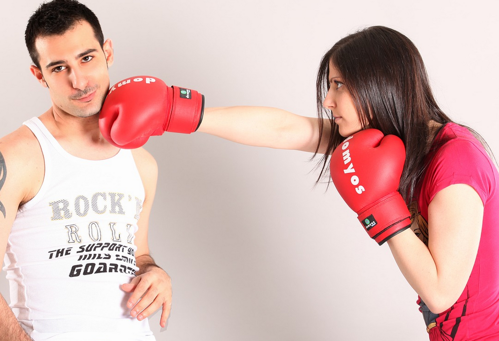 4 Self-Defense Moves All College Freshman Should Know