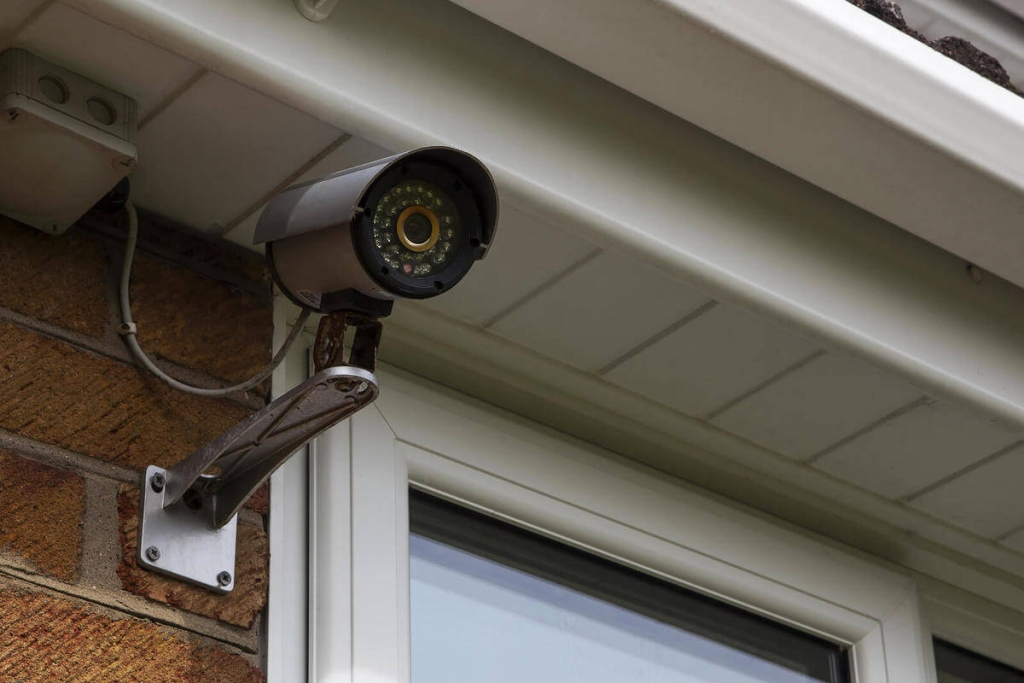An Easy, Cost-Effective Way To Make Your Home Extra Secure