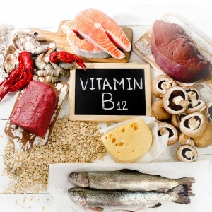 7 Signs For Vitamin B12 Deficiency You Must Know About