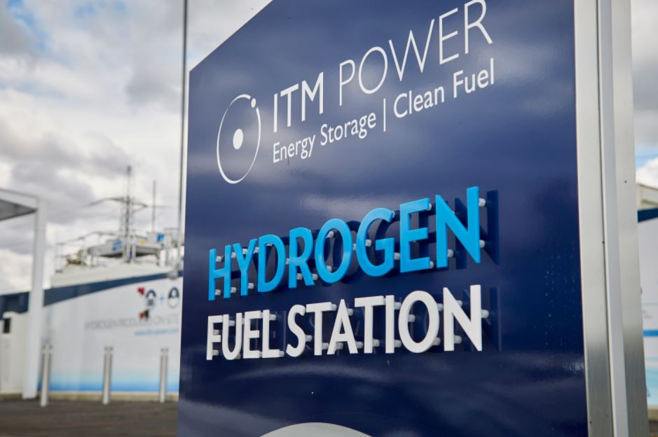 5 Innovations In Clean Fuel Technology