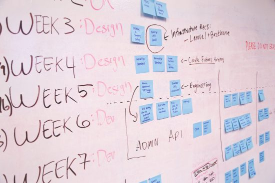 Project management as taught by APMP courses