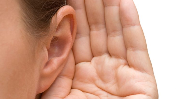 9 Weird Facts About Your Hearing