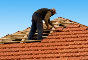 New Roof Installation Ann Arbor Michigan And The Benefits Provided