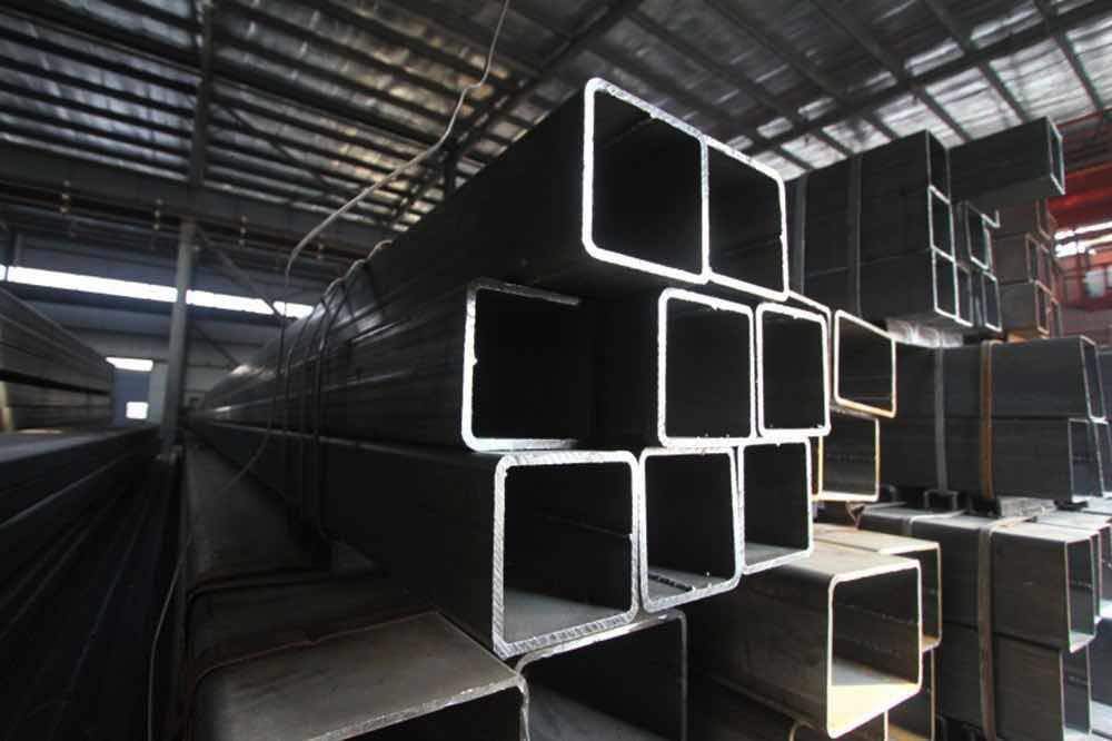 Consider Structural Steel For Your Needs