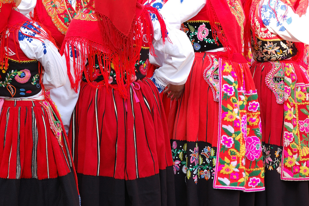 Cultural Features Of Portuguese People