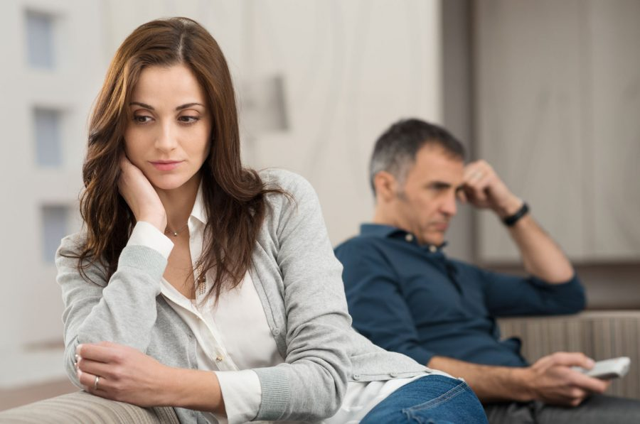 Errors Made When Obtaining a Divorce