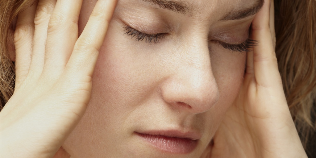 How To Get Rid Of Your Headache Forever