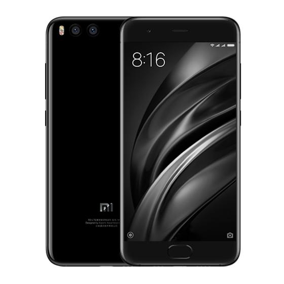 Xiaomi 6 Mi6 Review