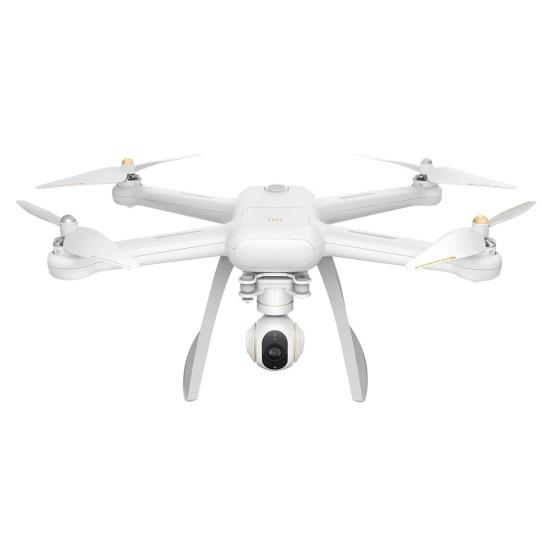 Xiaomi Mi Drone 4K Hands-on Assessment