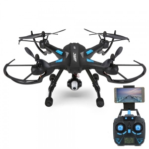 JJRC H26WH Review: A Best Recording Unit Traveling The Sky