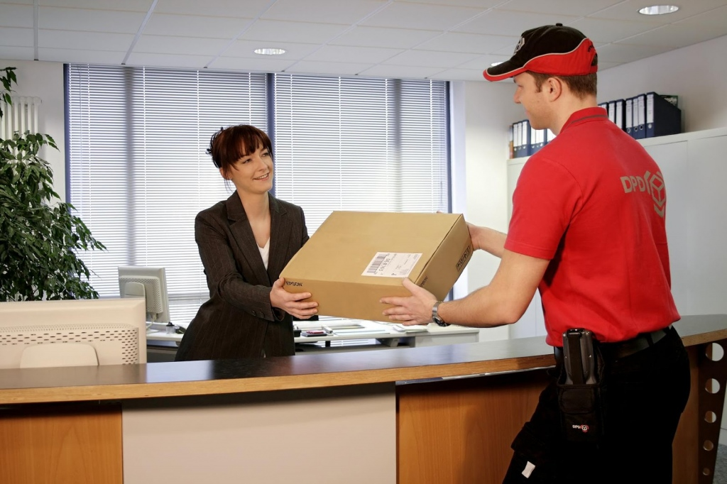 The Significance Of Courier Services