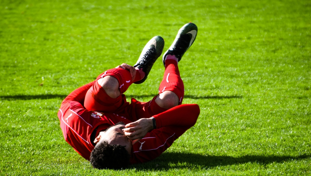 Best Practices For Recovering from A Sports Injury