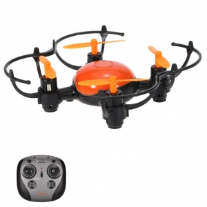 FEILUN FX133 Mini New Micro RC Quadcopter Is Faultless For Indoor Flying