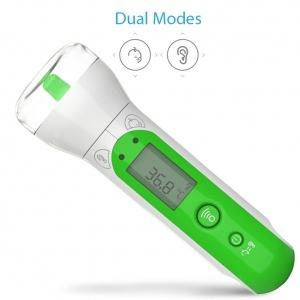 Koogeek – Bluetooth Smart Infrared Instantaneous Thermometer?