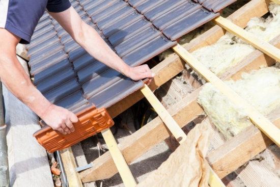 5 Don'ts Of The Roof