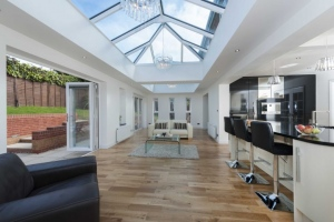 Benefits To Flexible Design And Shape Of Roof Lanterns