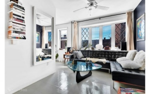 The Charm Of Re-Designing A Townhouse