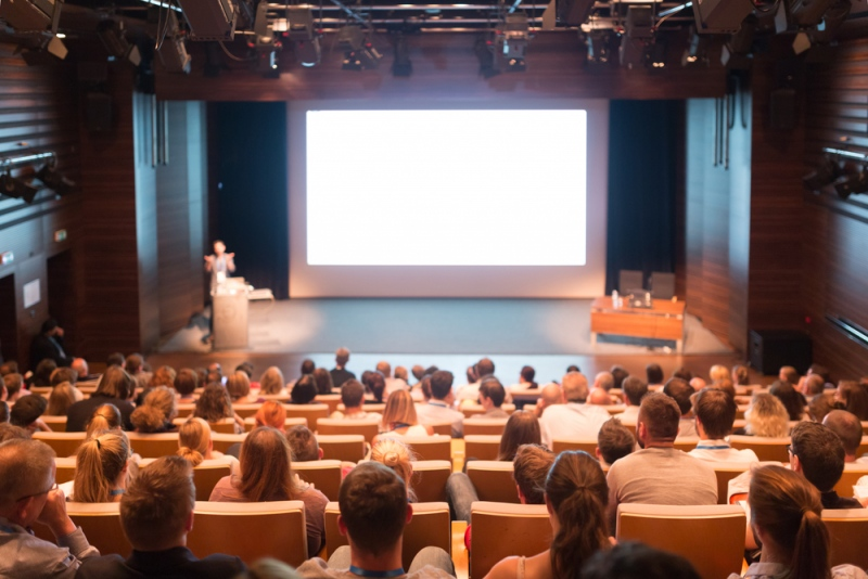 5 Tips For Planning An Effective AV Experience At Your Conference
