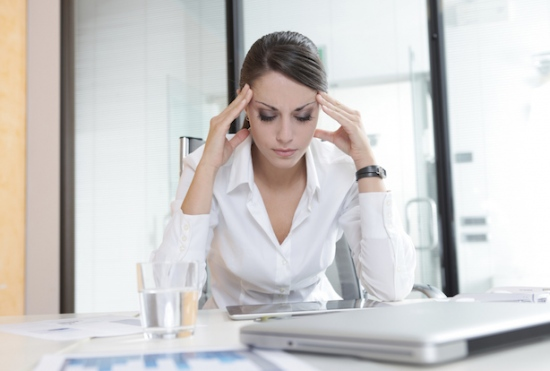 4 Unknown Facts About Stress Management