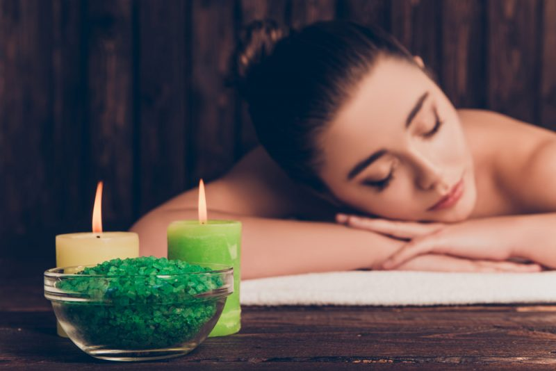 What Are The Health Benefits Of Aromatherapy?