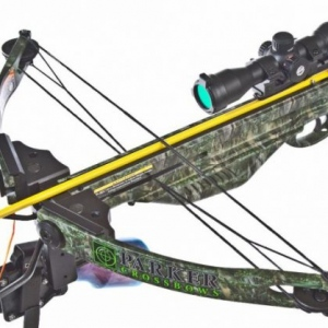 Hunting Made Easier By Use Of Crossbows and Bows-Archery