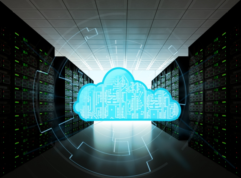 5 Cloud Hosting Trends To Look Out For In 2018
