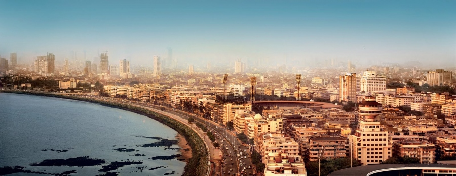 Change Is For Better: Trip Mumbai !