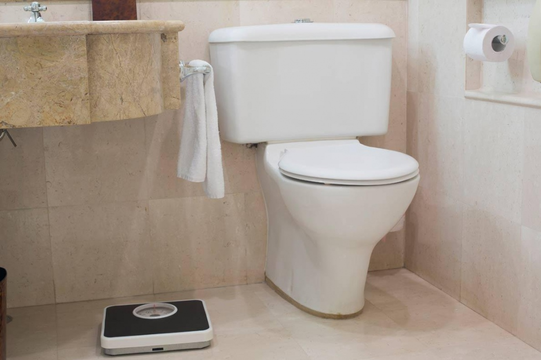 Common Causes Of Scratches In A Toilet Bowl